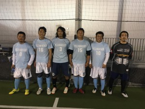 FC CAMARADE